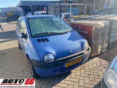tweedehands Renault Twingo 1.2-16V Expression Eco GEARBOX/Bak Problemen