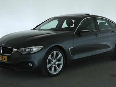 tweedehands BMW 418 4-SERIE GRAN COUPESport
