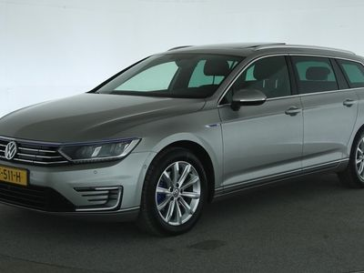 tweedehands VW Passat VARIANT 1.4 TSI GTE Highline Executive Aut.