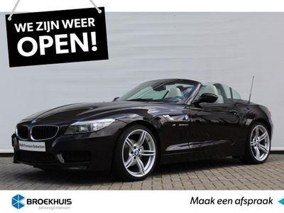 tweedehands BMW Z4 sDrive20i