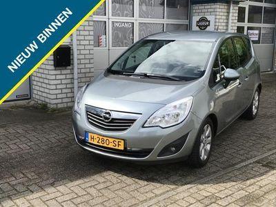 tweedehands Opel Meriva 1.4 Turbo Design Ed.