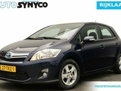 tweedehands Toyota Auris 1.8 Full Hybrid | Navigatie | Cruise Controle | Cl
