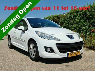 tweedehands Peugeot 207 1.4 VTi Access, Apk 3-2022! VERWACHT!!