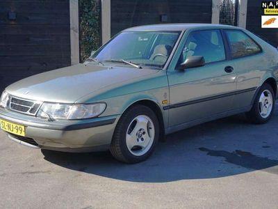 tweedehands Saab 900 Coupé 2.3 S Carlsson