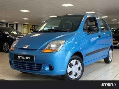 tweedehands Chevrolet Matiz Pure Airco !1 maand Garantie!
