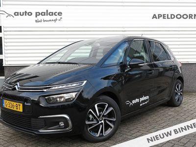 tweedehands Citroën C4 SpaceTourer 1.2 PureTech 130pk S&S Feel