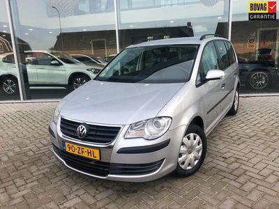 tweedehands VW Touran 1.6 Optive