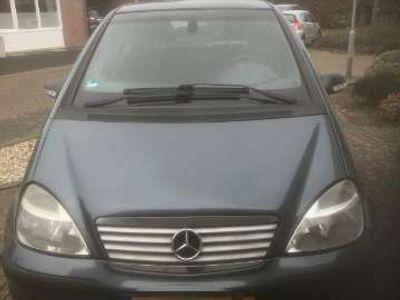tweedehands Mercedes A140 140 Elegance Lang