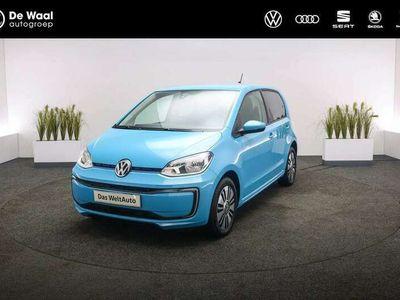 tweedehands VW e-up! 83pk