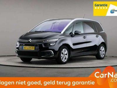 tweedehands Citroën Grand C4 Picasso PureTech 130 € 17.900