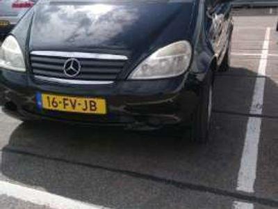 tweedehands Mercedes A140 140 Classic