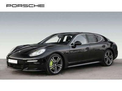 tweedehands Porsche Panamera 3.0 S E-Hybrid