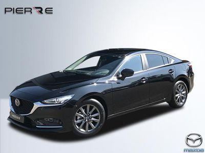 tweedehands Mazda 6 Sedan 2.0 Skyactiv-G 165 Comfort | Navigatie | Ach