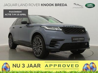 "tweedehands Land Rover Range Rover Velar P250 R-Dynamic Carbon Edition   22""   BlackPack   ACC"