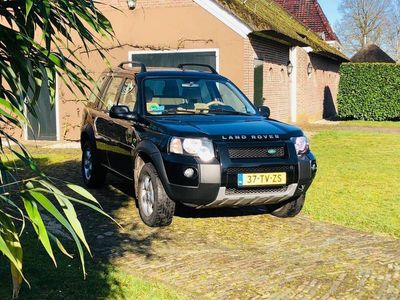 tweedehands Land Rover Freelander Station Wagon 2.0 Td4 S-NIEUWE APK-