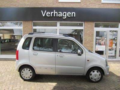 tweedehands Opel Agila 1.2-16V Cosmo