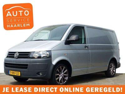 tweedehands VW Transporter  2.0 TDI Comfortline Bestel - Navigatie Comfortstoelen Hleer, Airco