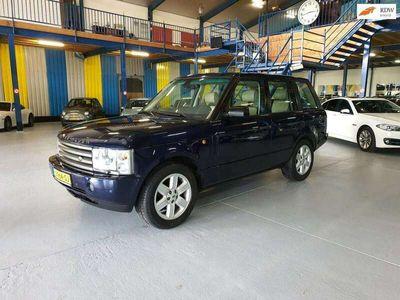 tweedehands Land Rover Range Rover 4.4 V8 HSE YOUNGTIMER
