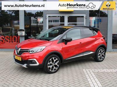 tweedehands Renault Captur TCe 90 Intens | Trekhaak | Weinig Km's |