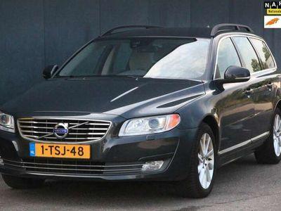 tweedehands Volvo V70 2.0 D4 Nordic+ Xenon/Leer/Navigatie/Parkeersensor/
