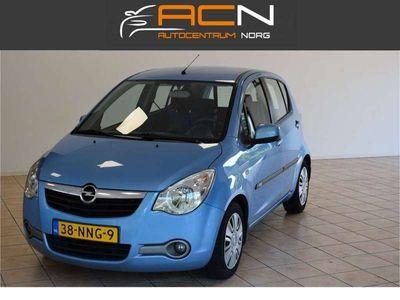 tweedehands Opel Agila 1.0 Edition LPG Airco/Έlectric-pakket/Radio APK 18/09/2021