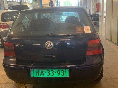 tweedehands VW Golf 1.4-16V Trendline