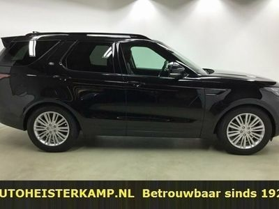 tweedehands Land Rover Discovery 2.0 Si4 HSE Luxury 300 PK