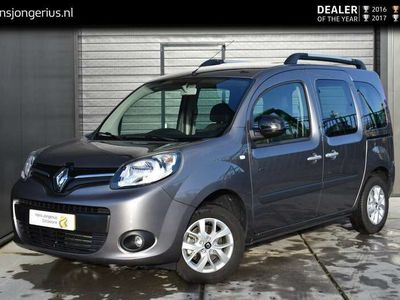 tweedehands Renault Kangoo Family TCe 115