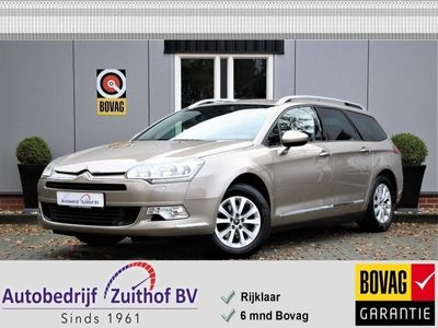 tweedehands Citroën C5 Tourer 1.6 HDi Business FULL OPTIONS
