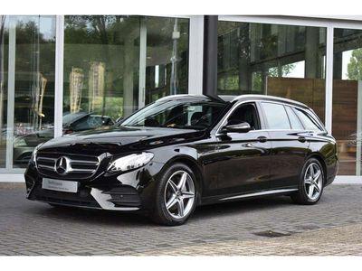 tweedehands Mercedes 200 E-Klasse EstateEstate | AMG | Widescreen | Dodehoekassistent | Achteruitrijcamera