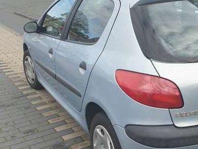 tweedehands Peugeot 206 1.4 XR