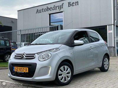 tweedehands Citroën C1 1.0 e-VTi // Start&Stop // Bluetooth // Cruisecont