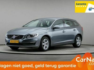 tweedehands Volvo V60 D2 Geartronic Polar, Automaat, € 14.400