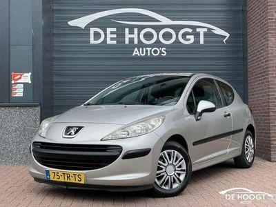tweedehands Peugeot 207 XR 1.4-16V