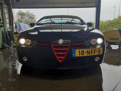 tweedehands Alfa Romeo Spider 2.2 JTS Exclusive