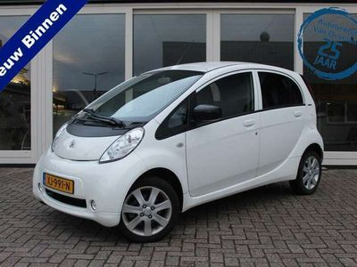 tweedehands Peugeot iON Active Prijs Is Rijklaar Ex Btw!!! Subsidie Is Nie