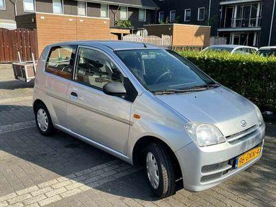 tweedehands Daihatsu Cuore 1.0-12V 100th Anniv.