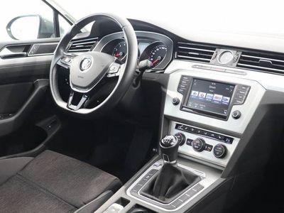 tweedehands VW Passat Variant 1.4 TSI ACT Comfortline