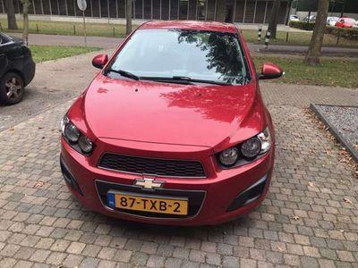 tweedehands Chevrolet Aveo 1.2 LT