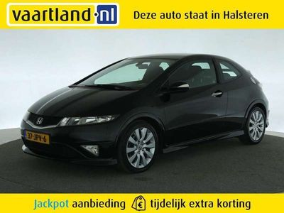 tweedehands Honda Civic 1.8 TYPE S Advantage [ Climate-control ]