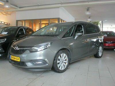 tweedehands Opel Zafira Automaat/1.4 Turbo Innovation/7 persoons