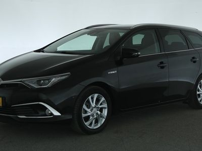 tweedehands Toyota Auris Touring Sports 1.8 HYBRID Lease Pro