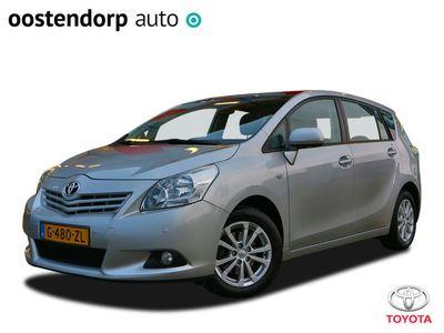 tweedehands Toyota Verso 1.8 VVT-i Aspiration | Trekhaak | Rijklaar incl. 6 mnd garantie |