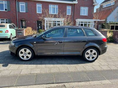 tweedehands Audi A3 1.6 FSI Attraction