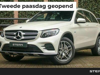 tweedehands Mercedes GLC350 GLC4MATIC Automaat Business Solution AMG   Trekhaak   Camera   Navi