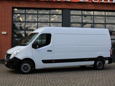 tweedehands Renault Master L3H2 | Camera, Trekhaak, Parkeersensoren, Cruise c