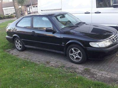 tweedehands Saab 9-3 2.0t Euro Edition