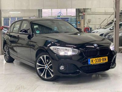 tweedehands BMW 118 118 i Edition Sport Line M Shadow