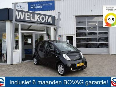 tweedehands Peugeot iON Active € 13.995 incl. € 2000,- subsidie!* 4% bijte