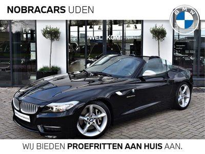 tweedehands BMW Z4 Roadster sDrive 35iS High Executive / M-Sport / Automaat / Xenon / Leder / Navigatie / 18 inch velgen / NP 87.000 euro